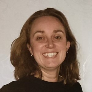 Kirsten van Rooijen
